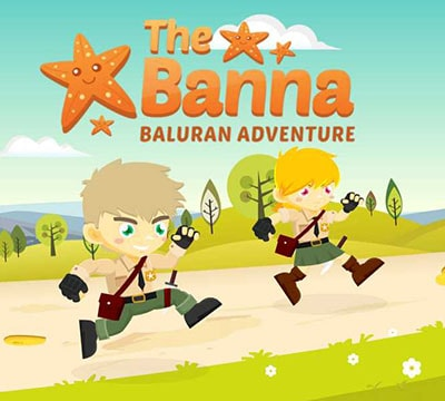 The Baluran Adventure
